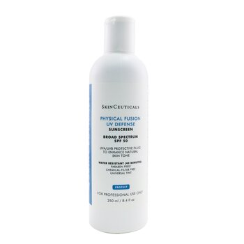 Skin CeuticalsPhysical Fusion Defensa UV SPF 50 (Tama�o Sal�n) 250ml/8.45oz