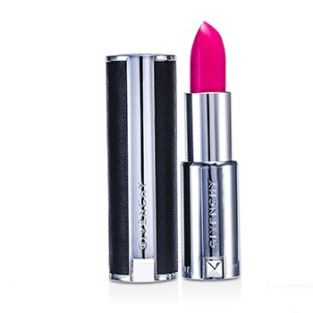 Купить Le Rouge Интенсивная Матовая Губная Помада - # 209 Rose Perfecto (в Кожаном Футляре) 3.4g/0.12oz, Givenchy