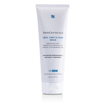 Skin CeuticalsNeck, Chest & Hand Repair (Salon Size) 240ml/8.4oz