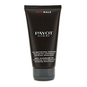 Payot Optimale Homme Deep Cleansing Gel  150ml/5oz