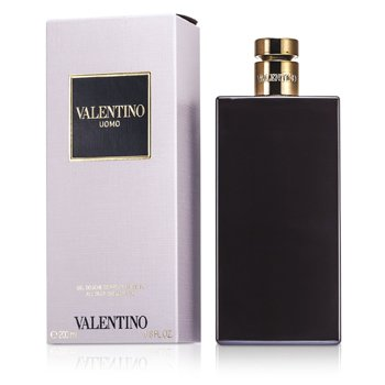 Valentino Uomo Гель для Душа 200ml/6.8oz