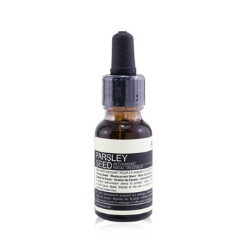 AesopParsley Seed Tratamiento Facial Anti Oxidante 15ml/0.5oz