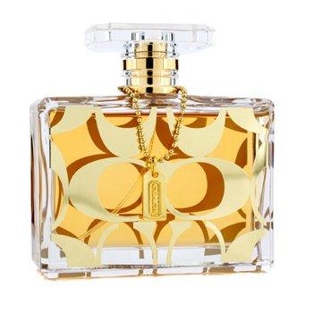 CoachSignature Rose D'Or Eau De Parfum Spray 100ml/3.4oz