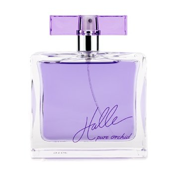 Halle Pure Orchid Eau De Parfum Spray Halle Berry Halle Pure Orchid Eau De Parfum Spray 100ml/3.4oz
