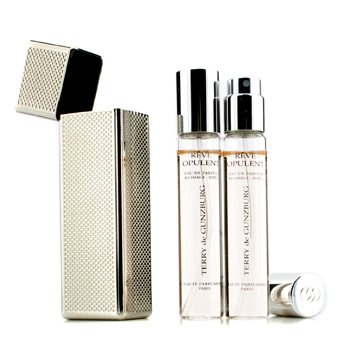 By Terry Reve Opulent Eau De Parfum Purse Spray 2×8.5ml/0.28oz