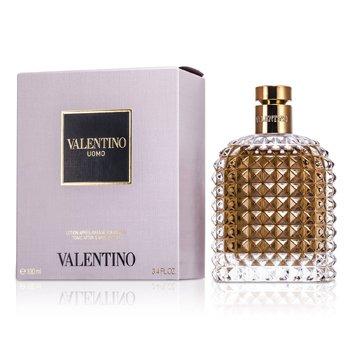 ValentinoValentino Uomo Tonic Loci�n Para Despu�s de Afeitar 100ml/3.4oz