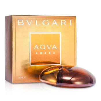 Bvlgari Aqva Amara EDT Spray 50ml/1.7oz  men