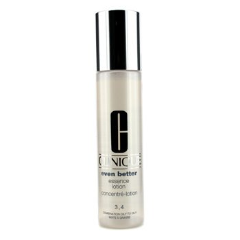 CliniqueEven Better Essence Lotion (Combination Oily to Oily) 100ml/3.4oz