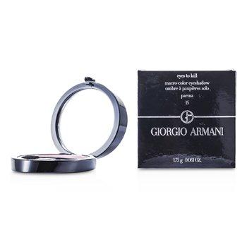 Giorgio ArmaniEyes to Kill Solo Eyeshadow - # 15 Parma 1.75g/0.061oz