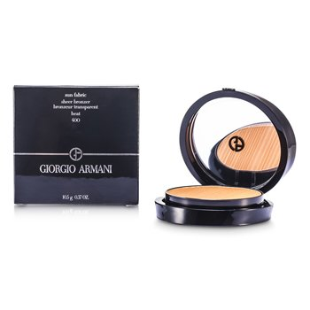 Giorgio ArmaniSun Fabric Sheer Bronzer10.5g/0.37oz