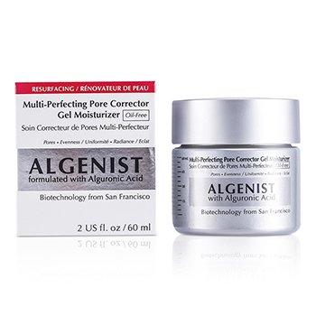 Algenist Multi-Perfecting Pore Corrector Gel Moisturizer 60ml/2oz