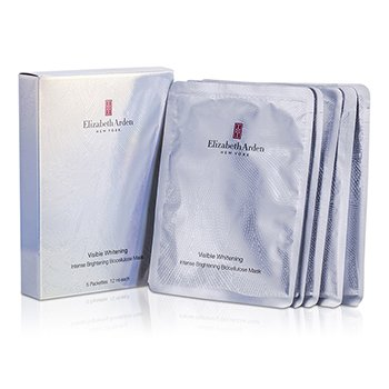 Elizabeth Arden ���ک ���� ک���� ��ی Visible Whitening  5pcs