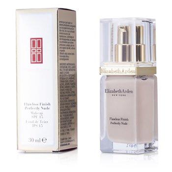 Elizabeth Arden Maquillaje Perfectamente Desnudo Acabado Perfecto SPF 15 - # 01 Linen  30ml/1oz