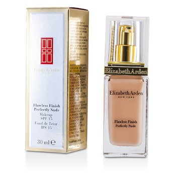 Elizabeth Arden Flawless Finish Perfectly Nude Makeup SPF 15 – # 05 Natural 30ml/1oz