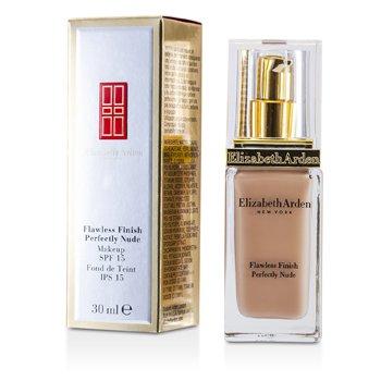 Elizabeth Arden Flawless Finish Perfectly Nude Makeup SPF 15 – # 13 Beige 30ml/1oz