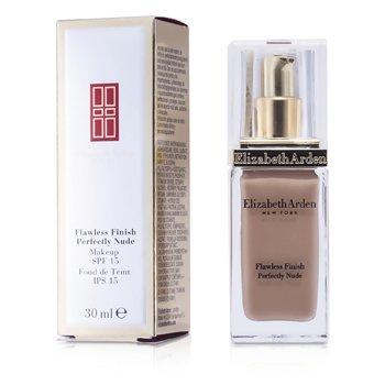 Elizabeth Arden Flawless Finish Perfectly Nude Makeup SPF 15 – # 19 Toasty Beige 30ml/1oz