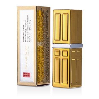 Elizabeth Arden Beautiful Color Moisturizing Lipstick – # 16 Honey 3.5g/0.12oz