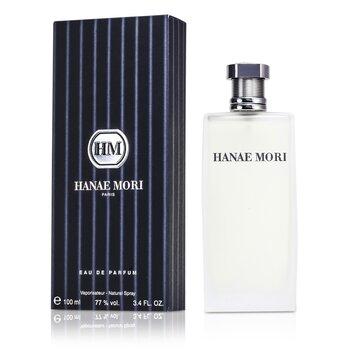Купить Hanae Mori Парфюмированная Вода Спрей 100ml/3.4oz