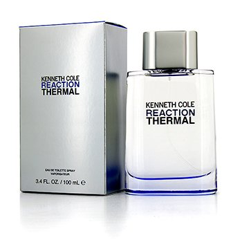 Kenneth ColeReaction Thermal Eau De Toilette Spray 100ml/3.4oz