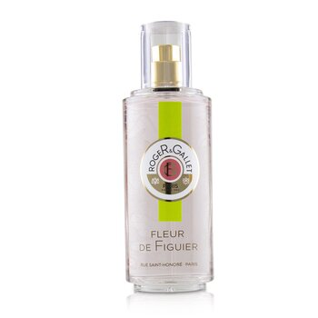 Roger & GalletFleur De Figuier Fresh Fragrant Water Spray 100ml/3.3oz
