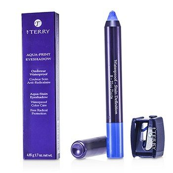 By Terry Aqua Print Sombra de Ojoss # Blue Fiesta  4.85g/1.7oz