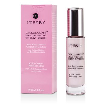 By TerryCellularose Brightening CC Lumi Serum # 2 Rose Elexir 30ml/1oz