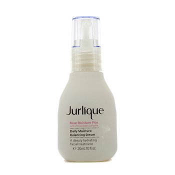 JurliqueRose Moisture Plus Daily Moisture Balancing Serum 30ml/1oz