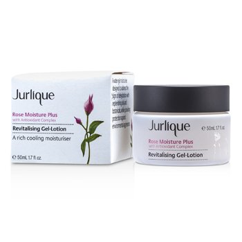 Jurlique Rose Moisture Plus Gel-Loci�n Revitalizante  50ml/1.7oz