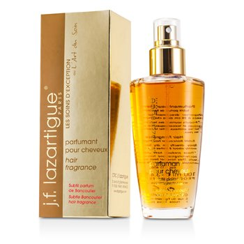 J. F. LazartigueSubtle Bancoulier Hair Fragrance Natural Spray 100ml/3.4oz