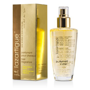 J. F. LazartigueDelicate Tea Hair Fragrance Natural Spray 100ml/3.4oz