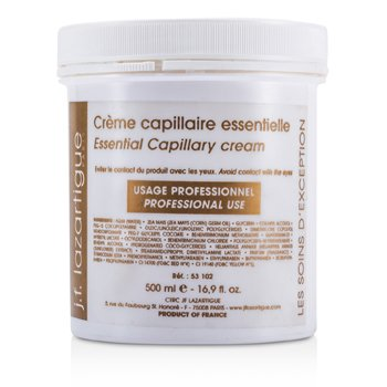 J. F. LazartigueEssential Capillary Cream (Salon Product) 500ml/16.9oz