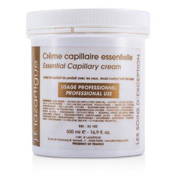 J. F. LazartigueEssential Capillary Crema (Producto Sal�n) 500ml/16.9oz