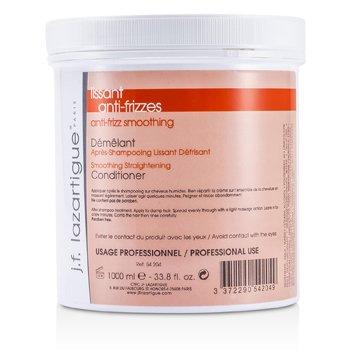 J. F. Lazartigue Smoothing Straightening Conditioner (Salon Product)  1000ml/33.8oz