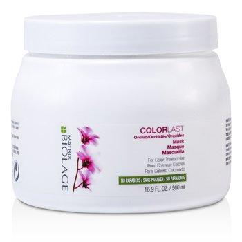 MatrixBiolage ColorLast Maske (Boyanm�� Sa� ��in) 500ml/16.9oz