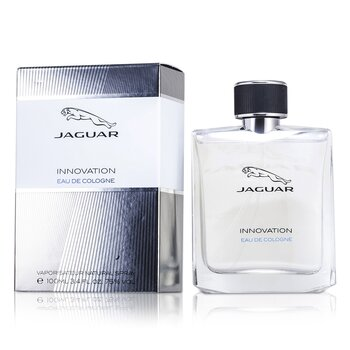 JaguarInnovation Eau De Cologne Spray 100ml/3.4oz