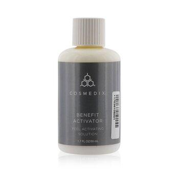 LimpiadorBenefit Activator (Producto Sal�n) 50ml/1.7oz