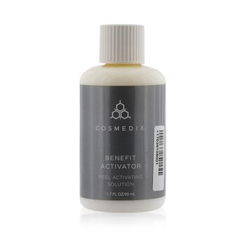 CosMedixBenefit Activator (Producto Sal�n) 50ml/1.7oz