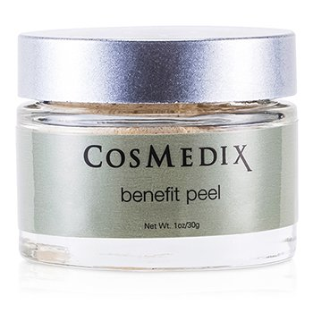 CosMedixBenefit Peel (Producto Sal�n) 30g/1oz