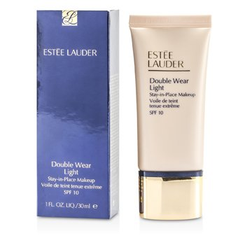 Estee Lauder Double Wear Light Stay In Place Makeup SPF10 - # 26 (Intensity 3.5) make up