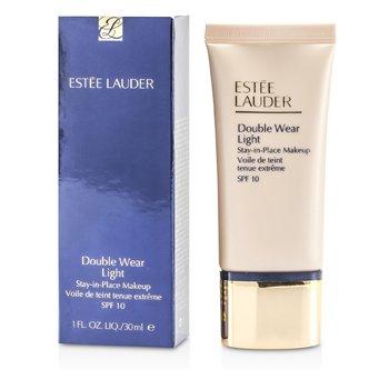 Estee LauderDouble Wear Light Stay In Place Makeup SPF10 - # 26 (Intensity 3.5) 30ml/1oz