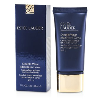Estee LauderDouble Wear Maximum Cover Camouflage Make Up (Face & Body) SPF1530ml/1oz