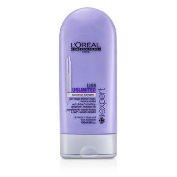 L'Oreal Professionnel Expert Serie - Condicionador Liss Unlimited Smoothing (Cabelo Rebelde)  150ml/5oz