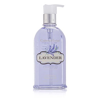 Crabtree & EvelynLavender Jab�n de Manos Acondicionante 250ml/8.5oz