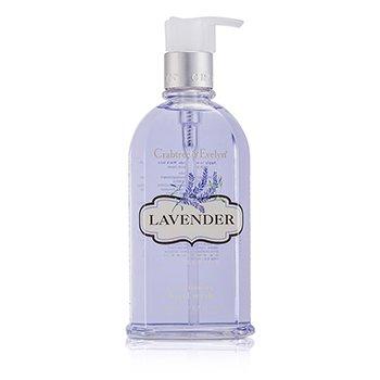 Crabtree & Evelyn Lavender Jab�n de Manos Acondicionante  250ml/8.5oz