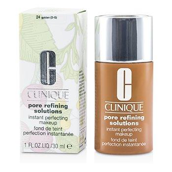 Clinique Pore Refining Solutions Maquillaje Perfeccionante Instant�neo - # 24 Golden (D-G)  30ml/1oz