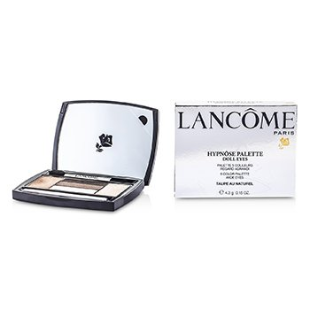 Lancome Hypnose Doll Eyes Paletka o�n�ch tie�ov – DO8 Taupe Au Naturel  4.3g/0.15oz
