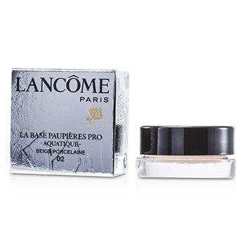 Lancome La Base Paupieres Pro Long Wear Eyeshadow Base - # 02 Beige Porcelaine  5g/0.17oz