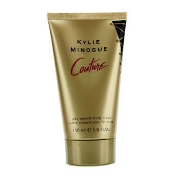 Kylie MinogueCouture Silky Smooth Body Cream (Unboxed) 150ml/5oz