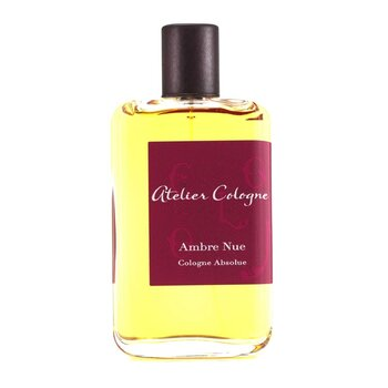 Ambre Nue Cologne Absolue Spray Atelier Cologne Ambre Nue Cologne Absolue Spray 200ml/6.7oz