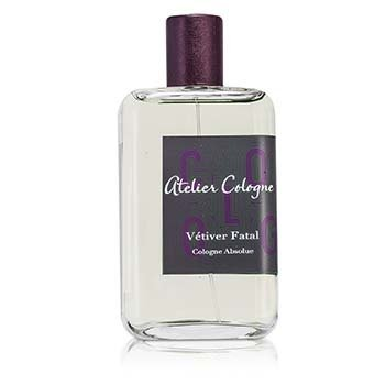 Vetiver Fatal Cologne Absolue Spray Atelier Cologne Vetiver Fatal Cologne Absolue Spray 200ml/6.7oz